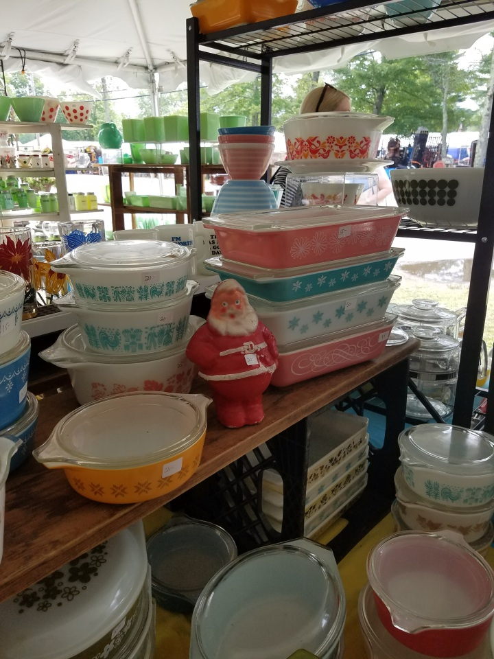 How to shop Brimfield Flea Market like a pro